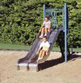 picture of playground slide