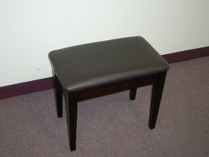 Picture of Recalled Piano Bench