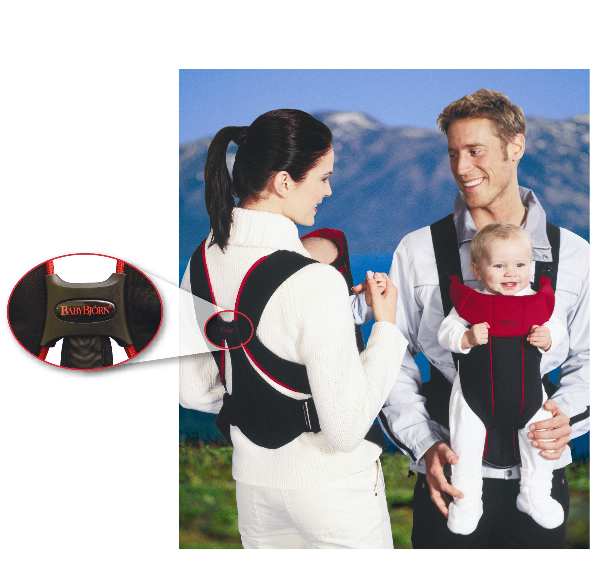 Picture of Infant Carrier