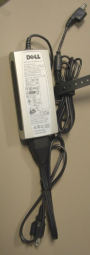 picture of Recalled Power Adapter