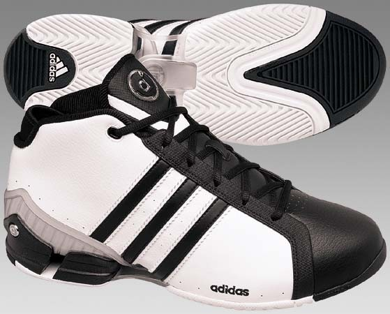 Picture of Recalled Basketball Shoes
