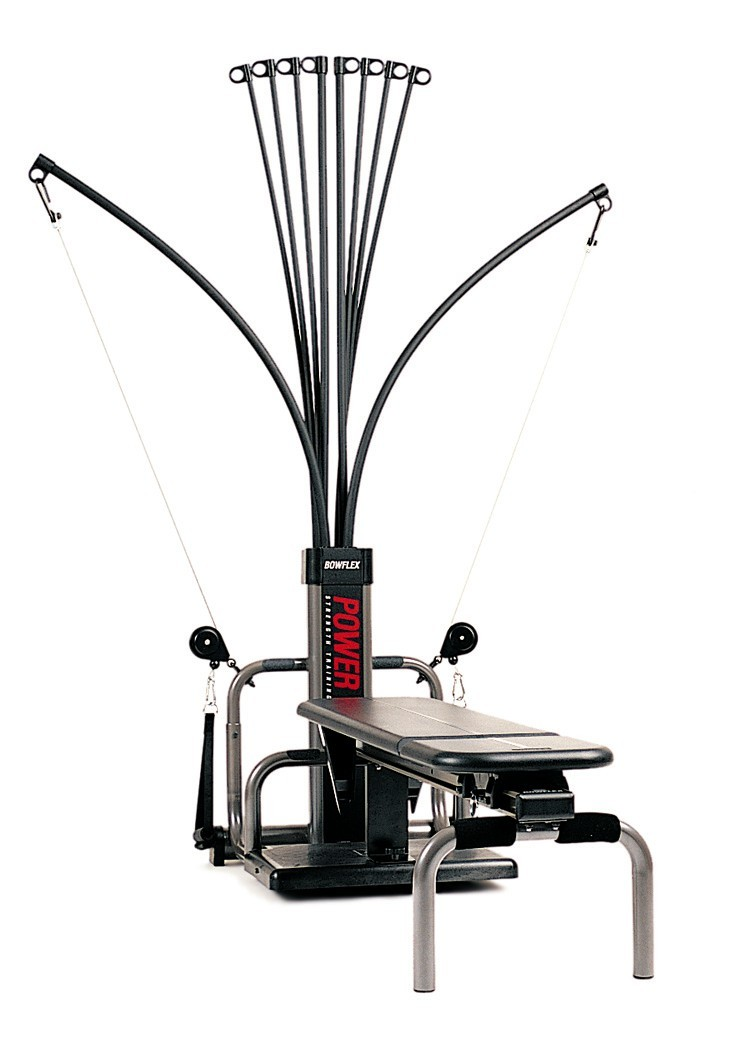 Picture of Bowflex Fitness Machine