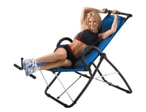 Picture of Ab Lounge™ Exercise Products