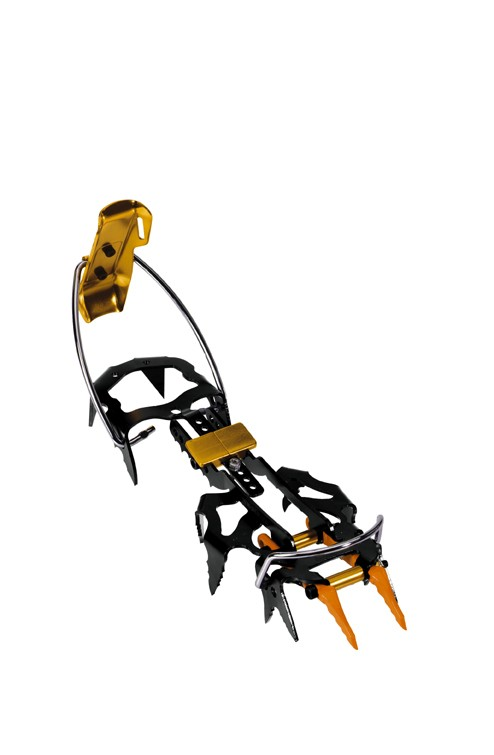 Picture of Recalled Crampons