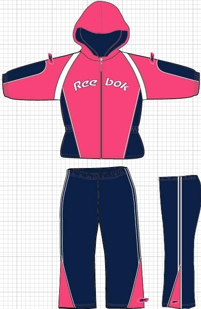 Picture of Jacket and Pant Set
