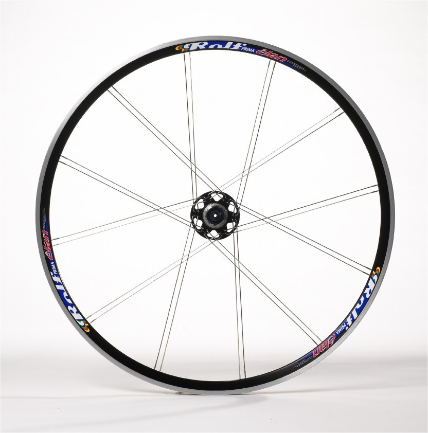 Picture of Recalled Bicycle Wheel