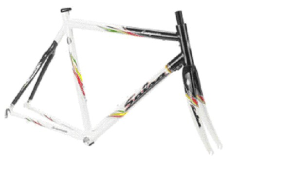 Picture of Recalled Bicycle Fork