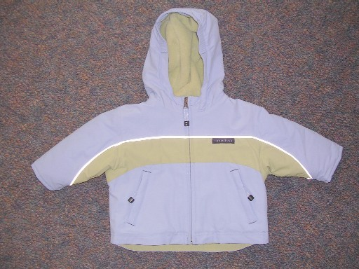 Picture of Recalled Jacket